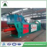 Automatische hydraulische Schrott-Karton-Ballenpresse-Maschine mit TUVSGS