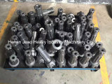 DHD3.5 -105mm DTH Bohrmeißel für DHD3.5 DTH Hammer
