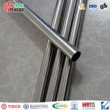 316 tubulação de aço inoxidável sem emenda do diâmetro de 25mm 20mm