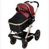 Aluminuium Rahmen-Baby-Spaziergänger Al885at-9