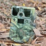 kundschaftender Nachtsicht-Jagd-Kamera-Blockiertier-Hinterkamera-Infrarotbefund 85FT der Kamera-12MP mit 44PCS LED