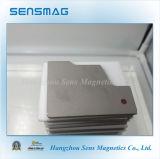 De aangepaste Professionele Permanente Magneet van de Zeldzame aarde voor Militaire Industrie