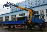 10 Kraan van het Wapen van de Vrachtwagen van de Kraan van de Boom van de ton de Rechte voor Verkoop