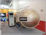 1500X3000mmのセリウム公認の医学フィールド合成物装置