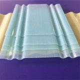 ガラス繊維の平らなシート