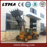 Lader 1.6 Ton 0.6 Cbm de Capaciteit Scooptram van de Mijnbouw van Ltma van de Emmer