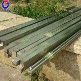 316L de Staaf van het roestvrij staal