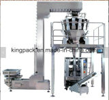 Empaquetadora automática del gránulo de los anacardos del cacahuete de los granos de café
