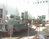 Mini / petit / Micro-propulseur et Kaplan Hydro (eau) Turbine-Generator for Hydropower Plant