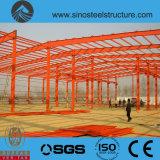 세륨 BV ISO에 의하여 증명서를 주는 강철 건축 격납고 (TRD-032)