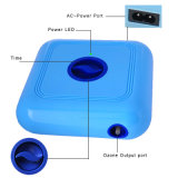空気水清浄器のための携帯用オゾン発電機の野菜洗濯機