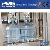 Máquina de rellenar del agua automática de alta velocidad de 5 galones