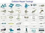 Cer-anerkannte Auto-Karosserien-Zusammenstoß-Reparatur/Chassis-Strecker-Auto-Prüftisch