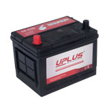 Bci Standard 12V Mf Rechargeable Car Batteries
