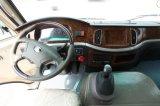 Bus di servizio del minibus del Rosa della campagna con la scatola ingranaggi di JAC LC5t35