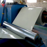 Rouleau en aluminium à revêtement de couleur pour l'obturateur (AE-31A)