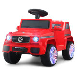 Rit van de Afstandsbediening RC van de jeep SUV de Model op de Elektrische Auto van het Stuk speelgoed van Jonge geitjes