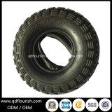 고무 타이어 및 내부 관 3.50-5