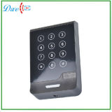 Hot Sell Touch Type 125kHz Leitor de teclado RFID TCP IP Acccess Control