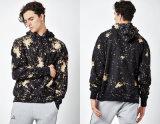 Pullover-Spritzlackierverfahren Hoodie der Männer