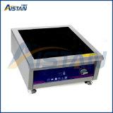 Xdc800-1W2 Vendas Quente Restaurante Wok Fogão de indução de equipamento