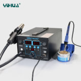Yihua 862da+ automatique Station de réusinage BGA
