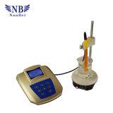 Usage en laboratoire testeur de dureté de l'eau de paillasse