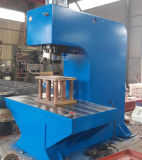 pressa d'acciaio della base fissa della macchina per forare del metallo di stainess (JC21-63)