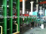 De rubber Vormende Pers xlb-Dq 2500*2500mm van de Compressie