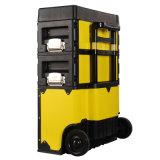 Многофункциональная портативная вагонетка коробки ручного резца, мы вообще вагонетка пластмассы резцовой коробка
