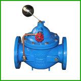 Válvulas de control de flujo de la válvula de control del flotador de la válvula del agua