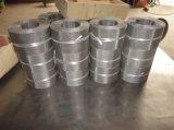 rete metallica del tessuto dei 304 316 dell'acciaio inossidabile Dutch della saia