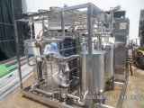 machine continue de pasteurisation de plaque du jus de fruits 1000L