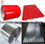 Producto de acero de Gl del Anti-Dedo de la alta calidad para el material para techos