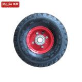 2.50-4 padrão de diamante para rodas de borracha pneumático