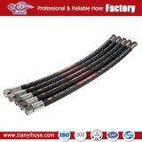 Tian Yi flexible Dydraulic haute Quaulity SAE100 R1