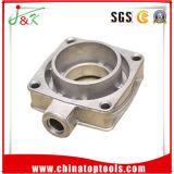 moulage d'aluminium pièces personnalisées à chaud avec une haute qualité