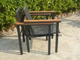 خارجيّ كرسي تثبيت [ب] [رتّن] أثاث لازم كرسي تثبيت [تك] متّكأ كرسي تثبيت شاطئ كرسي تثبيت قابل للتراكم ([يت213])