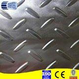 una barra Aluminum Checkered Sheet Plate della barra cinque della barra due