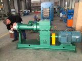 A tecnologia dos EUA Filtrador de borracha máquina de extrusão para a linha de produção de Borracha