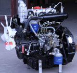 3 실린더 4cylinders 물에 의하여 냉각되는 디젤 엔진 25HP 75HP