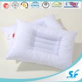 Vente en gros d'oreillers en coton / oreiller en microfibre