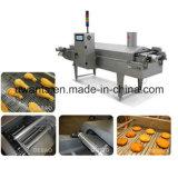 Friggitrice di frittura automatica continua industriale della macchina