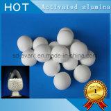 Активированный оксид алюминия для нефтехимической промышленности