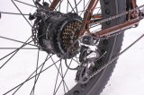 Steifes Gabel-Drehkraft-Fühler-Lithium-Batterie-elektrisches Fahrrad