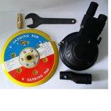 Rt-2133 для тяжелого режима работы вакуумного готов шлифовальной машинкой воздуха 5 или 6 дюйма шлифовального башмака приспособление для воздуха