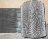 сплетенная нержавеющей сталью ячеистая сеть 304 50mesh для фильтра