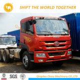 camion pesante del trattore del rimorchio FAW 6X4 del camion del trattore 380HP