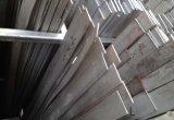 De Vlakke Staaf van het roestvrij staal (Inox AISI 304, 304L, 316, 316L, 321)