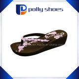Цветастый Flop Flip девушок сандалий повелительниц низкой цены